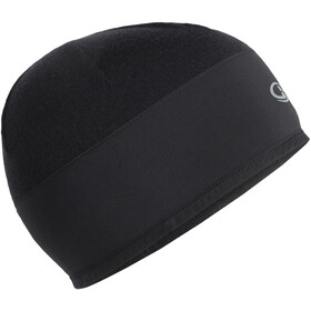 Icebreaker Tech Trainer Hybrid Beanie, black